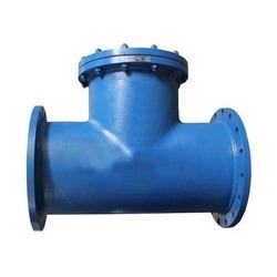 Industrial T Filter