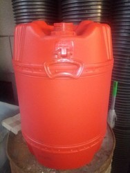 Oil and Chemical Drum, Capacity: 50-55 L