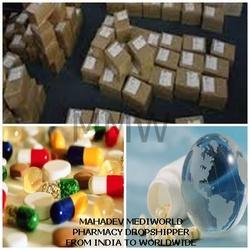 Pharmaceutical Medicines Dropshipper
