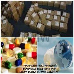 Medicine Drop Shippers - Pharmaceutical Medicines
