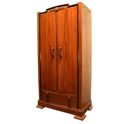 Teak Wood Cabinet At Best Price In India