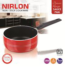Nirlon Medium Sauce Pan