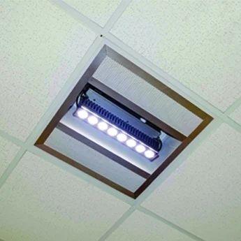 LED Video Conference Light