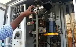 Vacuum Circuit Breaker Services