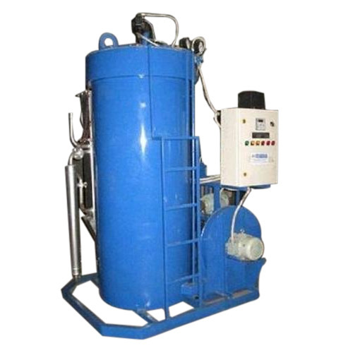 Coil Type Steam Boiler at Rs 1951000 /piece | Coil Type Steam Boiler ...