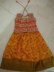 Girls Churidars