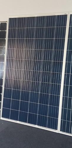 Goldi Green Solar Panels, 320 Watts And 260 Watts   ID
