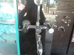 Shower Water Tap