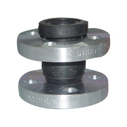 Rubber Expansion Joint Assembled with Control Unit