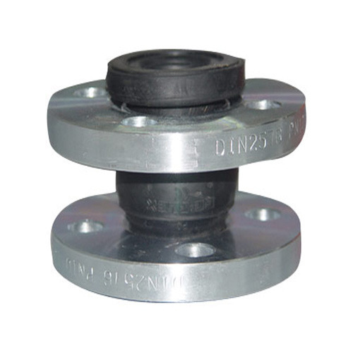 Eagle Rubber Black Rubber Expansion Joint Assembled with Control Unit