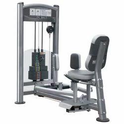 Abductor Gym Machine