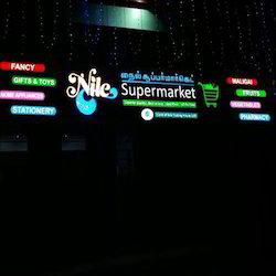 LED Board Signange
