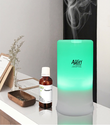 Electric Ultrasonic Diffuser and Humidifier with 7 LED Color