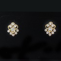 Fine Diamond Studs