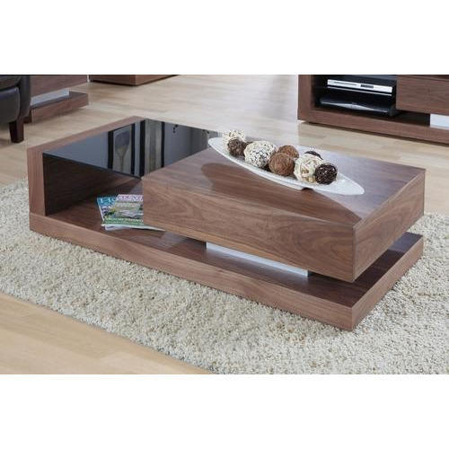 Stylish Center Table At Rs 10000 Piece ड ज इनर क फ