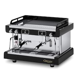 Astoria Coffee Machine