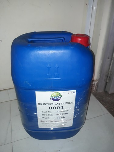 Ro Antiscalent Chemical