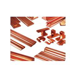 Tinned Copper Bus Bars
