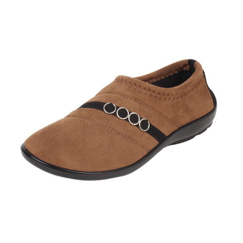 Women's Aqualite Real-PU Shoes at Rs