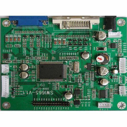 SMT & SMD PCB Assembly Service, एसएमटी और एसएमडी