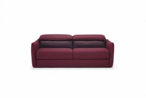 Natuzzi Arioso Sofa Cum Bed