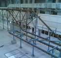 Industrial Storage Overhead Conveyors