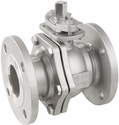 KSB Ecoline Cast Steel Ball Valves
