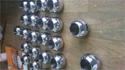 Forged Ball Valve Parts for Petroleum And Gas Valve