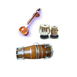Classical Musical Instruments for Schools