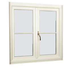 Single Leaf Casement Window