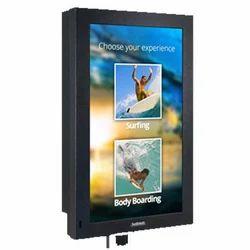 Digital Outdoor Display