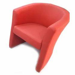 Lounge Single Sofa