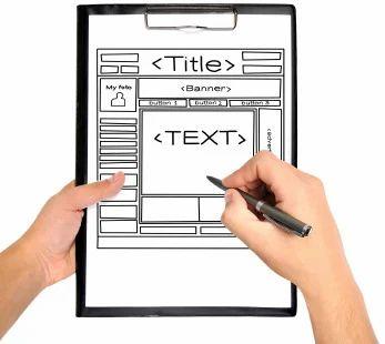 Static Website Designing Services in Paldi, Ahmedabad