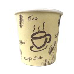 Fixed Printed Paper Cups