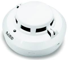 conventional optical smoke detector gst 250x250 fire alarm system service provider from mumbai gst smoke detector wiring diagram at bayanpartner.co