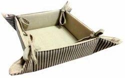 Vintage Bread Basket
