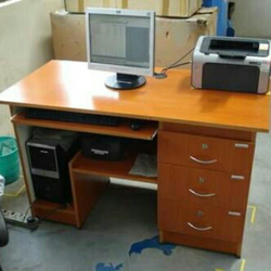 Gentil Computer Table. Ask Price