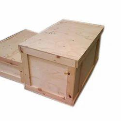 Moisture Resistant Plywood Box