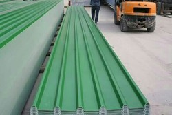 UPVC Traford Profile Roofing Sheet
