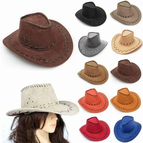 Indian Cowboy Hat 78ae50187e2