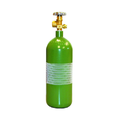 Aluminium And Ss Argon Gas Cylinders