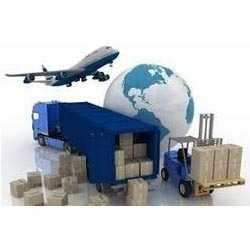 Commercial Machine Shifting International Relocation Services, in Wooden Boxes, Local