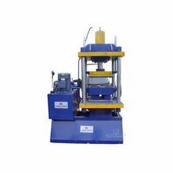 Hydraulic Paving Block Making Machines