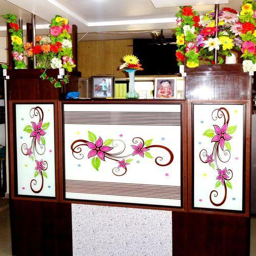 Kaka Pvc Kitchen Furniture: Kaka PVC TV Unit, Rs 1500 /square Feet, Kaka PVC Profile