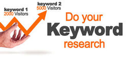 Research Keywords Service