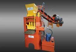 High density paver block machine SHD 600