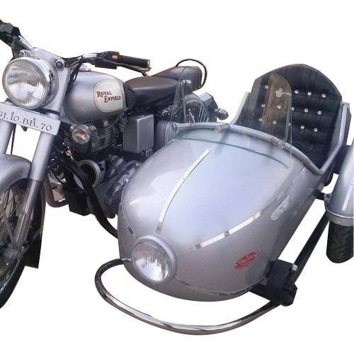 Bullet Sidecar
