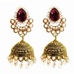 Ekmukhi Ladies Casting Earring