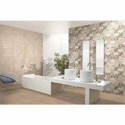 Glazed Vitrified Tile