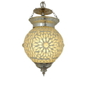 Deshilp Overseas Acc To Standard Mosaic Hanging Light